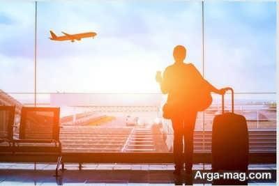 چگونگی کنسل کردن بلیط هواپیما