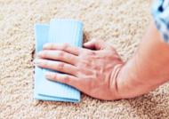 روش های تمیز کردن لکه فرش