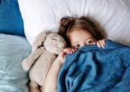بررسی عوارض ترساندن کودکان