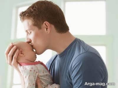 متنوع ترین تبریکات برای پدر شدن