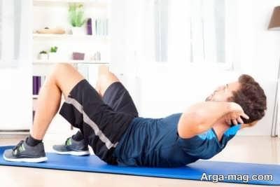 راه های مقابله با ضعف بدنی