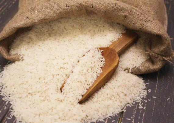 راه های روش تشخیص برنج تقلبی