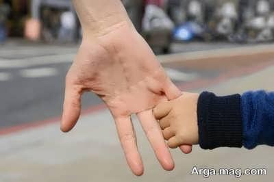 تامین نیاز های کودک یتیم بر چه اساس است؟