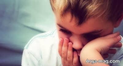 نکاتی در رابطه رفتار با کودک یتیم
