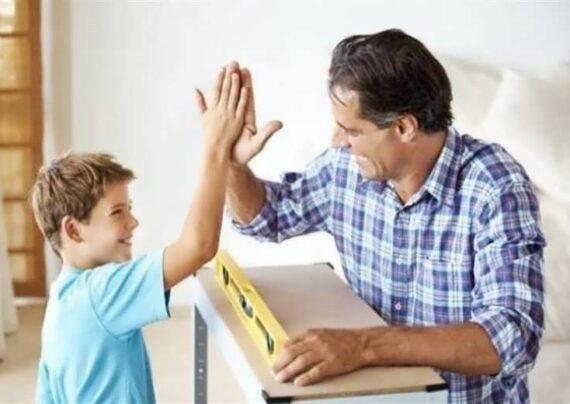 راه های مناسب تشویق کودکان