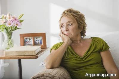 بیماری آشیانه خالی در والدین