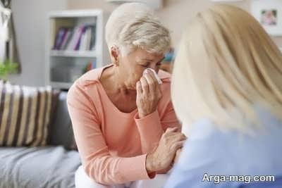 کمک به درمان سندرم آشیانه خالی