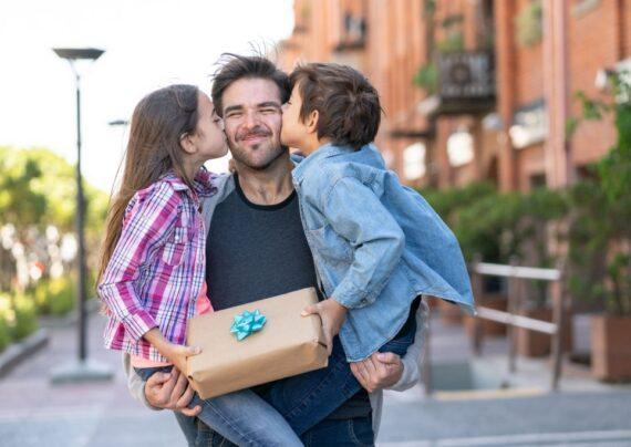 جملات انگلیسی درباره پدر