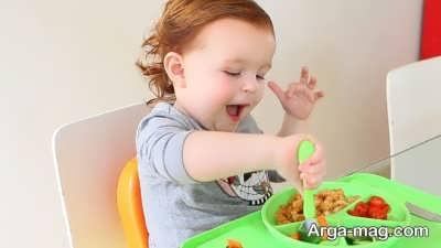 آیا فریز کردن غذای کودک کاری اشتباه است؟