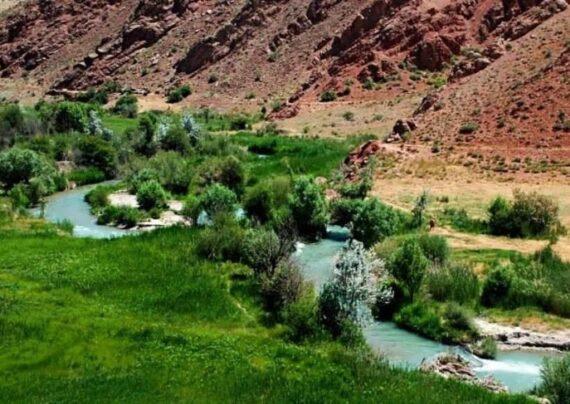 آشنایی با روستای هرانده یکی از روستاهای گردشگر پذیر ایران