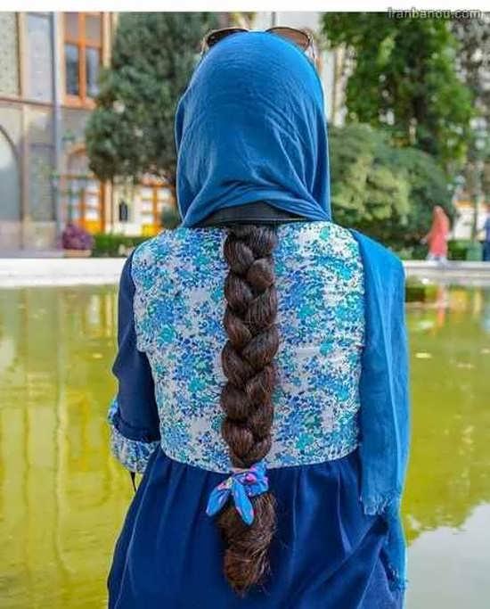 مجموعه عکس دختر برای پروفایل