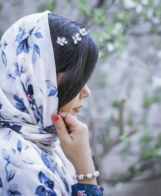 مجموعه جدید عکس دختر برای پروفایل