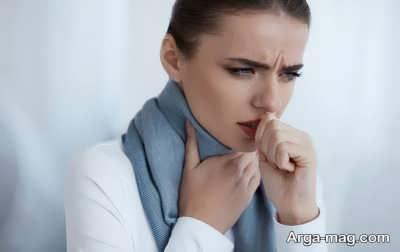 چاره و درمان خانگی آنژین