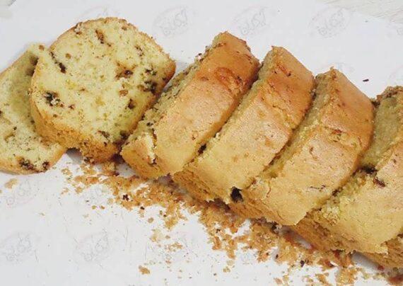طرز تهیه کیک بادام زمینی با طعمی ایده آل و عالی