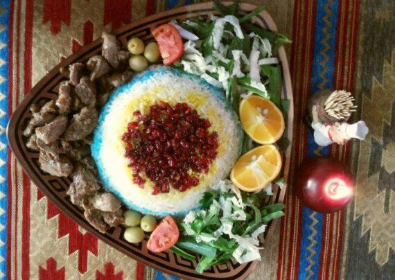 طرز تهیه کباب قشقایی با طعمی ناب و دوست داشتنی