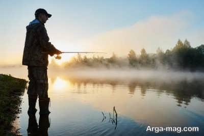 معانی مختلف خواب ماهیگیری