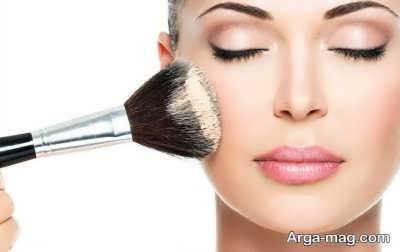 روش های نگهداری آرایش در هوای گرم