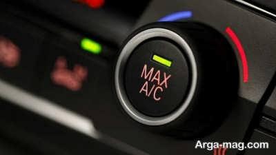 چگونه کولر ماشین را خنک کنیم؟