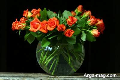 نحوه تازه نگه داشتن گل با آسپرین و نحوه آماده کردن محلول آن