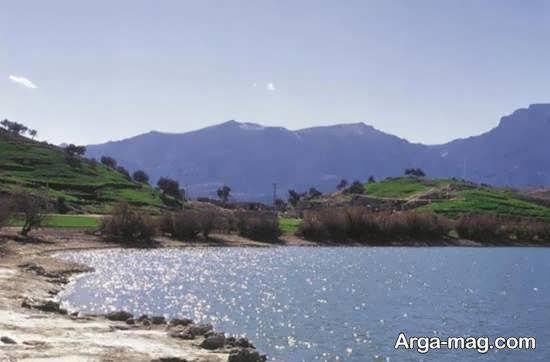 آشنایی با مکانهای دیدنی و تماشایی کهگیلویه و بویر احمد