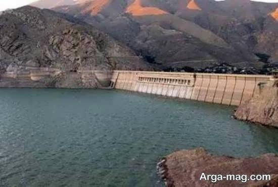 آشنایی با مکانهای دیدنی و بکر کهگیلویه و بویر احمد
