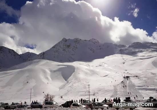 آشنایی با مکانهای دیدنی استان کهگیلویه و بویر احمد