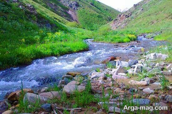 معرفی دیدنی های زیبای استان کهگیلویه و بویر احمد