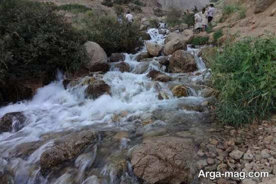 تماشای مکان های دیدنی استان کهگیلویه و بویر احمد