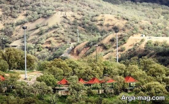 معرفی مکانهای دیدنی و زیبای کهگیلویه و بویر احمد