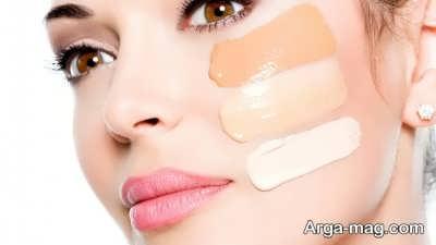 لوازم آرایشی چه تاثیری بر پوست افراد به جای می گذارند