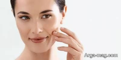 آرایش زیاد چه تاثیری بر سلامت پوست می گذارد؟