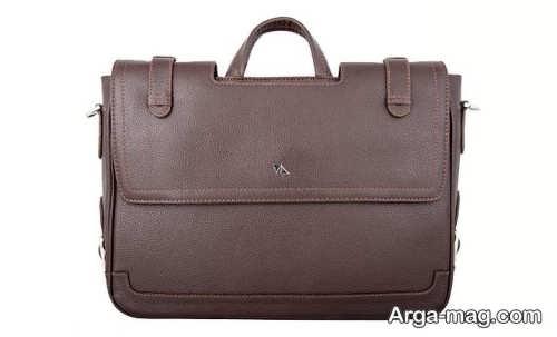 کیف چرم زیبا