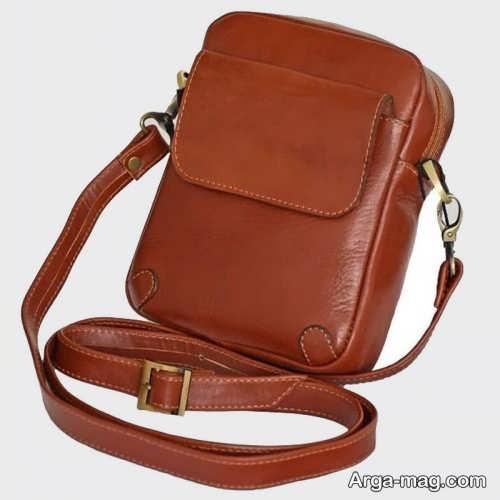 جدیدترین انواع مدل کیف چرم مردانه رسمی و اسپرت