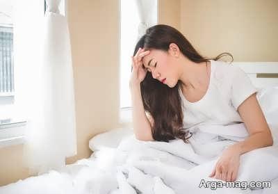 سر درد صبحگاهی و مهمترین دلایل آن