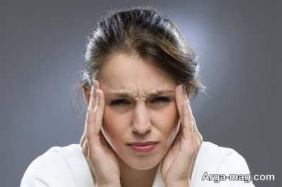 سر درد صبحگاه و برخی از مهمترین دلایل آن