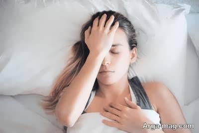 سر درد صبحگاه و دلایل مختلف آن