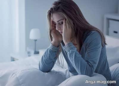 علت سر درد صبحگاه