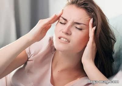 سر درد صبحگاه