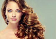 ماندگار کردن رنگ مو