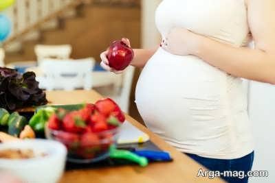 بررسی سوء هاضمه در حاملگی