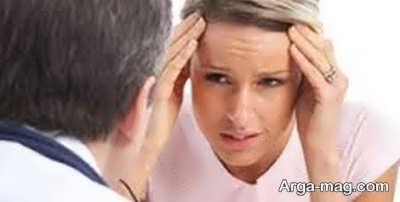 سردرد های میگرنی و رابطه آن با اختلال روان تنی
