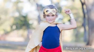 چگونگی تربیت کودک شجاع