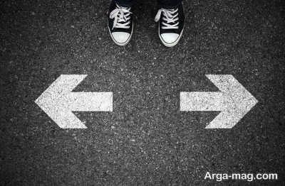 دلایل مختلف تصمیم گیری غلط