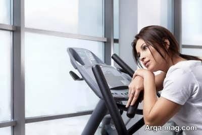 خستگی در ورزش و برخی روش های برطرف کردن آن