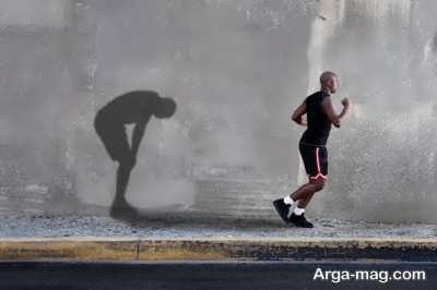 روش هایی برای رفع خستگی در ورزش