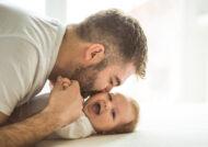متن عاشقانه پدر به پسر