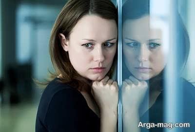 خودخوری و افسردگی