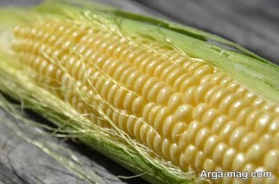 دانه دانه کردن ذرت