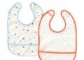 نحوهخ آموزش صحیح دوخت پیشبند نوزاد