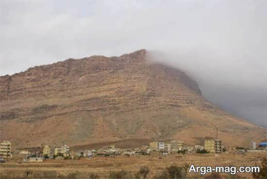 آشنایی با چشم اندازهای دیدنی تاریخی و تفریحی شهر نراق